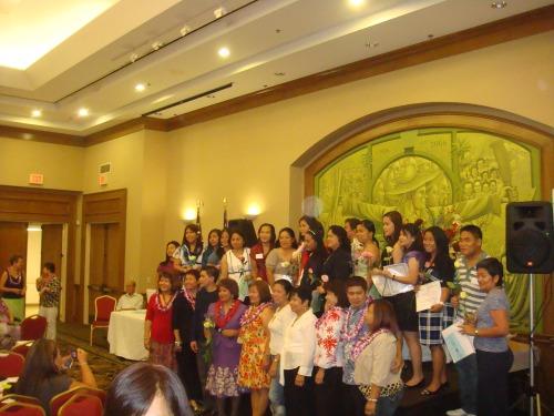 NAMI graduates