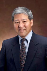 Keith Kaneshiro headshot